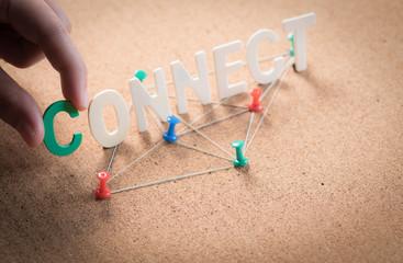 Conectar personas