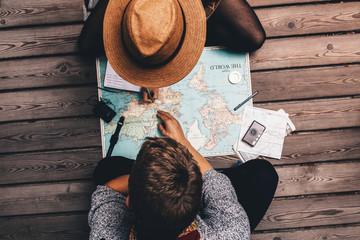 Vacación y Vacacionar