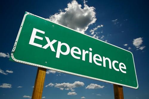Vivir experiencias y adquiriraprendizaje